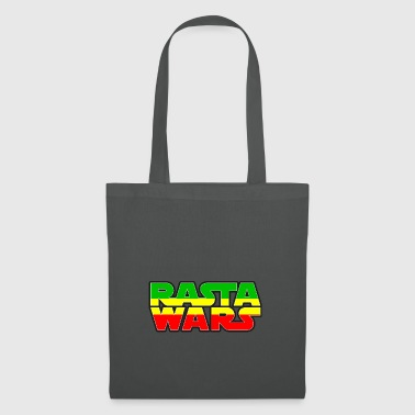 RASTA WARS KOUALIS - Tote Bag