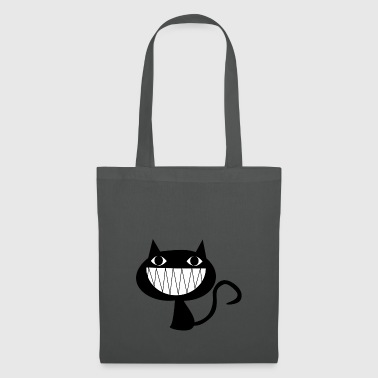 Cheshire CAT | IDEE CADEAU - Tote Bag