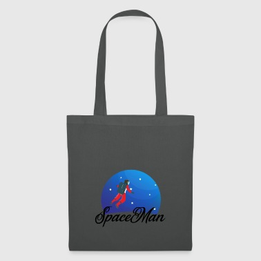 Spaceman the astronaut - Tote Bag