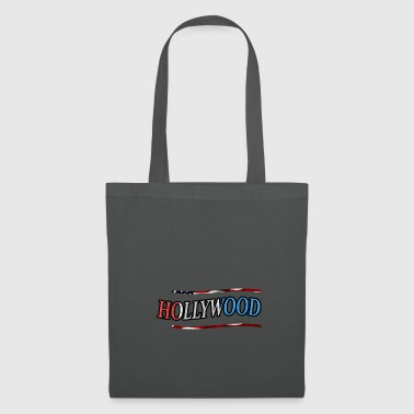 Hollywood - Bolsa de tela