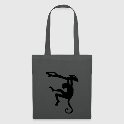monkey - Tote Bag