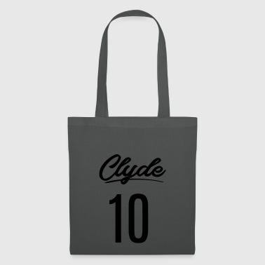 Clyde 10 - October - Tote Bag
