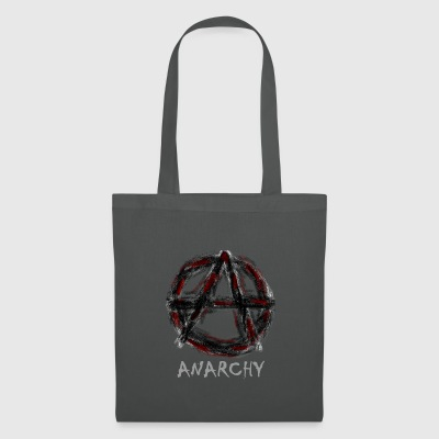 Anarchy - Tote Bag