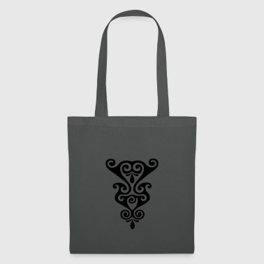 ornament - Tote Bag