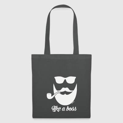 As a boss (H) - Tote Bag