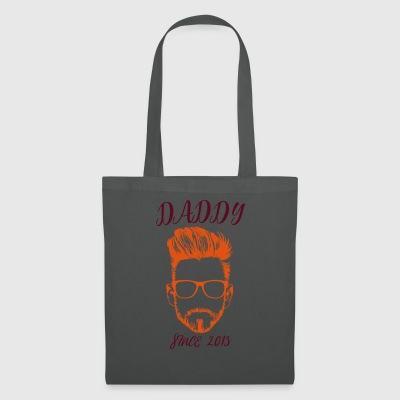 DADDY - since 2013! - Tote Bag
