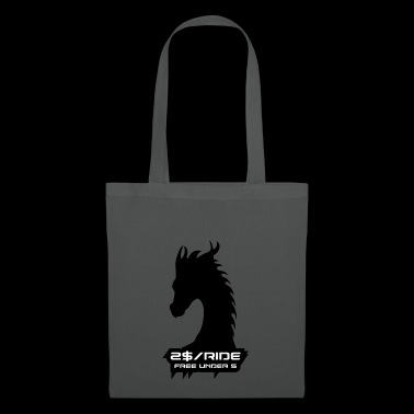 dragonride blak - Tote Bag