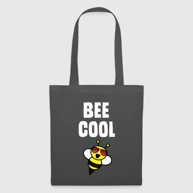 ++Bee Cool++ - Stoffbeutel
