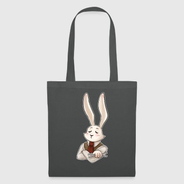 Rabbit - Tote Bag