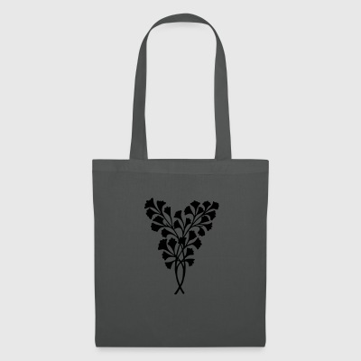 Leaves decoration - Tote Bag
