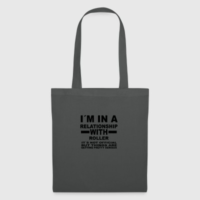 relation avec ROLLER DERBY - Tote Bag