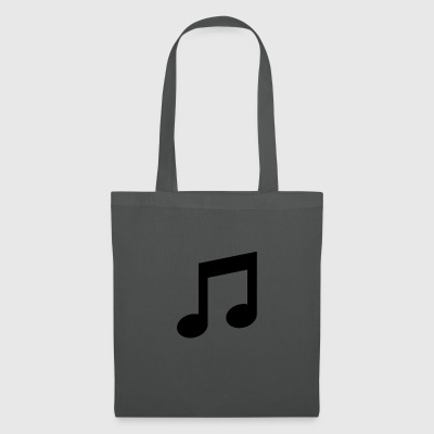 Musique simple - Tote Bag