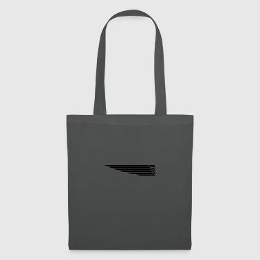 Eagle Wing long - Tote Bag