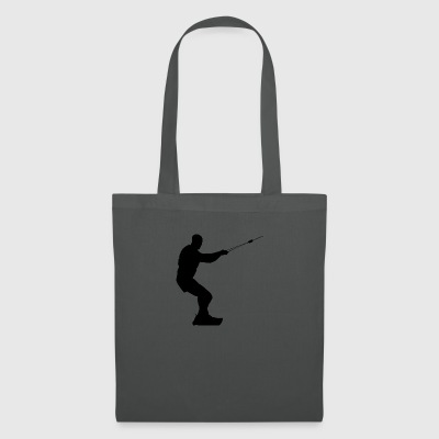 surfer - Tote Bag