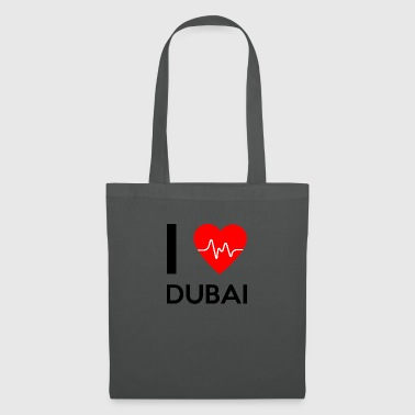 I Love Dubai - I Love Dubai - Mulepose