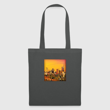 Milan Skyline - Tote Bag