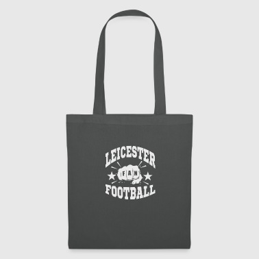 Leicester Football Fan - Tote Bag