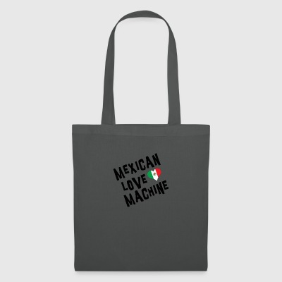 Mexican Love Machine - Tote Bag