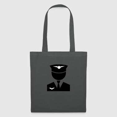Capitaine - Tote Bag