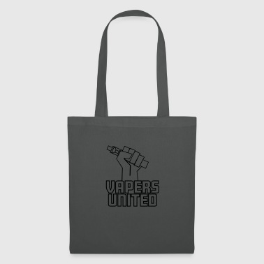 Vapers United - Vapefist - Tote Bag