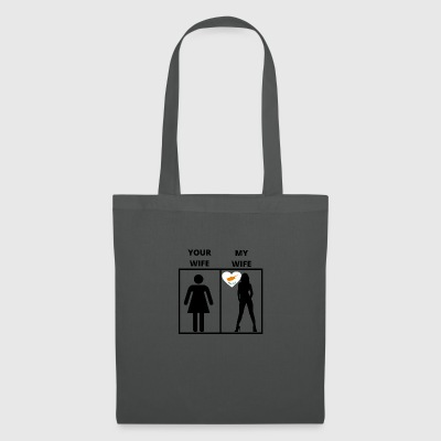 Cyprus gift my your wife - Tote Bag
