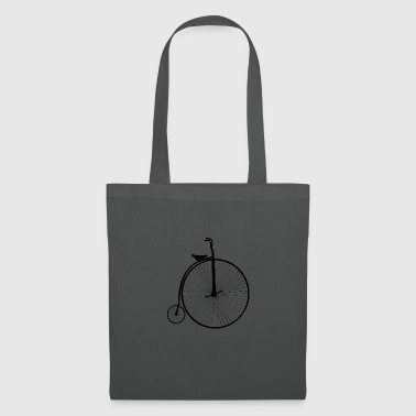 Bicycle 1296407 - Tote Bag