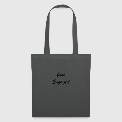 Just Engages - Tote Bag