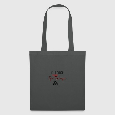 SpaManager - Tote Bag