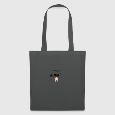 It's salmon time - Tote Bag