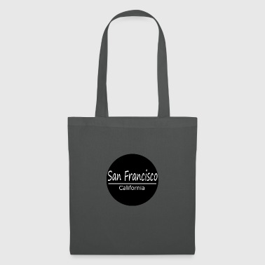 San Francisco - Tote Bag