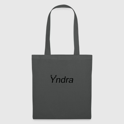 Yndra-Logo'3 'Sort - Mulepose