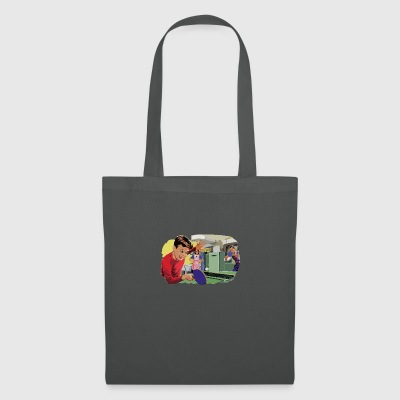 RETRO COLLECTION - Tote Bag