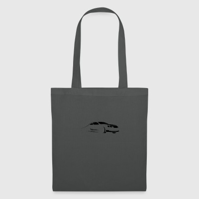 voiture - Tote Bag