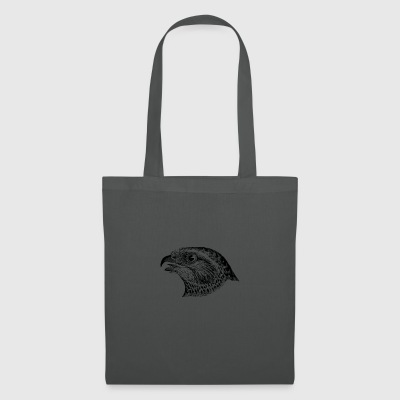 faucon - Tote Bag