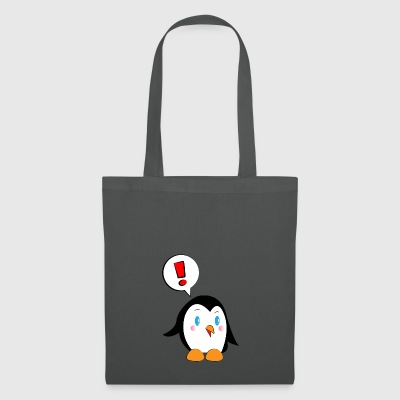 POWI surprise, - Tote Bag