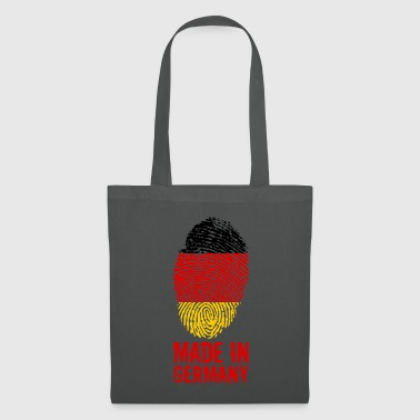 Made in Germany / Made in Germany - Tote Bag