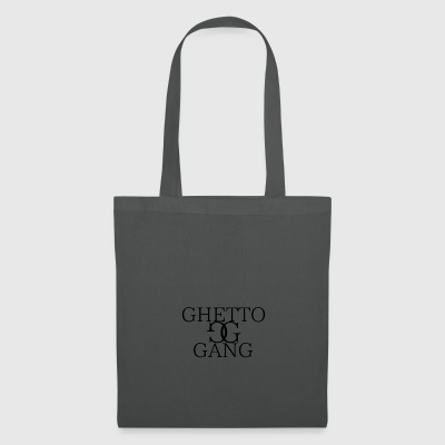 GHETTO GANG - Tote Bag