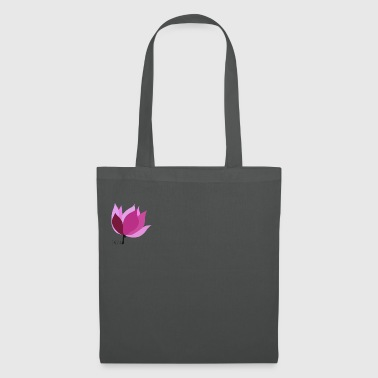lotus éternel - Tote Bag