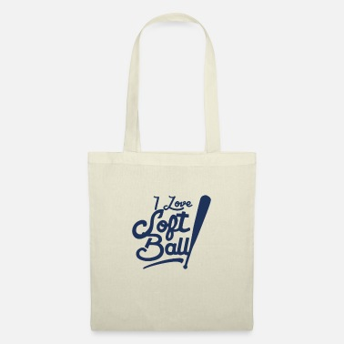 Softball Player Softball player - Tote Bag