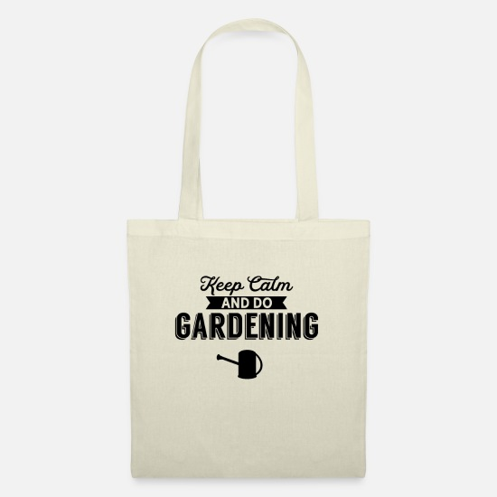 Garden Bags & Backpacks - Gardener Gardener Gardener Gardener - Tote Bag nature