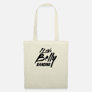 Belly belly dance - Tote Bag