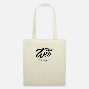 Present Web developers - Tote Bag