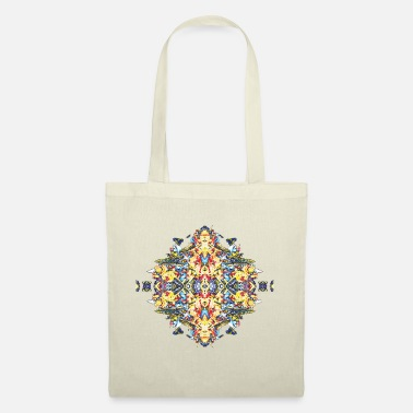 Psychedelic Seal - Tote Bag