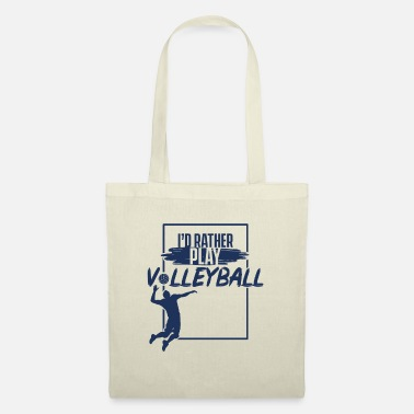 Volleyball Volleyballer Volleyballer Volleyballer - Mulepose