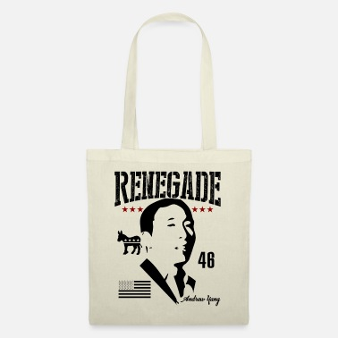 Andrew Yang Candidate Andrew Yang For President | Renegade - Tote Bag