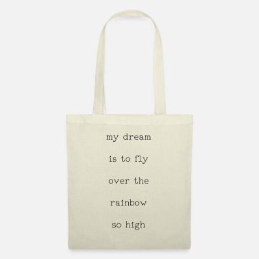 My Dream Black Edition - Tote Bag
