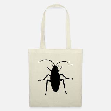 Insects Insect silhouette pest - Tote Bag