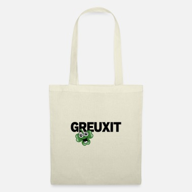 Poll Greuxit football in Fürth gift - Tote Bag