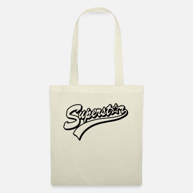 Superstar superstar - Tote Bag