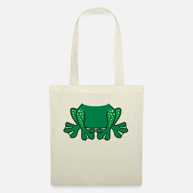 Greater costume costumes sitting frog head croquet g - Tote Bag
